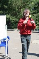 Мастер-классы Лета-2011