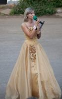 Парад принцесс