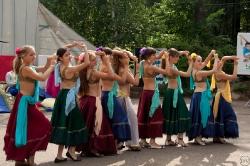 В мире Индии